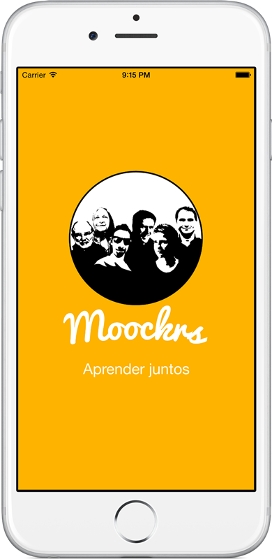 Moockrs iPhone